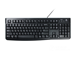 Logitech k120